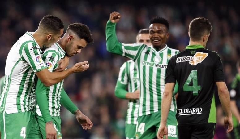Fichajes Real Betis: Sanabria, Sergio Leon y Boudebouz salen a la venta