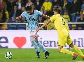 Villarreal y Celta necesitan sumar más. EFE