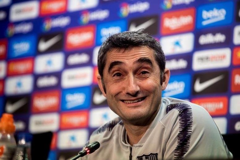 Un 9 para el Barça este mercado de fichajes