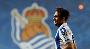 He could be departing Spain. EFE