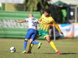 Guastatoya ya espera rival para la final. EFE