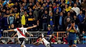 ¿Otra final sudamericana en España? EFE