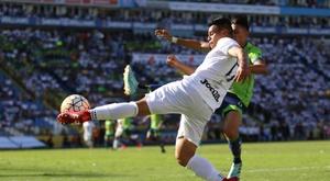 Alianza y Santa Tecla lucharán por el Apertura. EFE