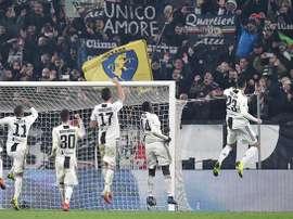 El Inter tendrá que hacer frente a una multa de 15.000 euros. EFE