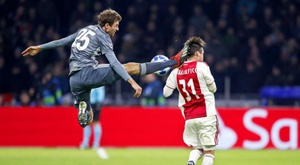 Müller a demandé pardon. EFE