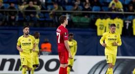 El Villarreal volvió a ganar. EFE