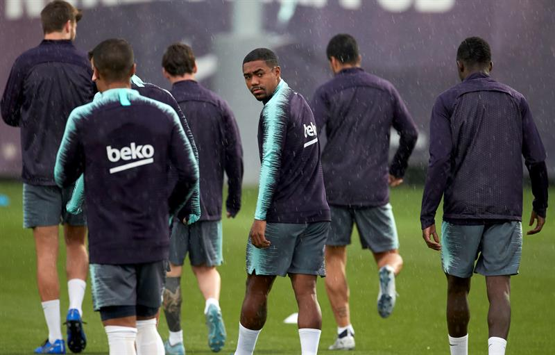 Rumores FC Barcelona: El futuro de Malcom