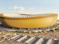 Tendrá una capacidad para 80.000 espectadores. EFE