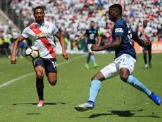 La corona pasa de Emelec a Liga de Quito. EFE