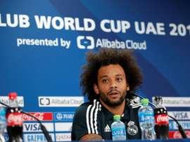 Marcelo ha parlato del calcio italiano. EFE
