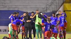 Plaza Amador salió victorioso y jugará las semifinales del Apertura de Panamá. EFE