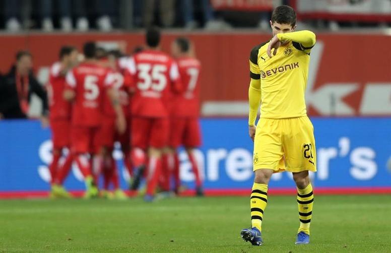 Rumores y fichajes del mercado de invierno en directo: OFICIAL: el Chelsea ficha a Pulisic y lo deja en el Borussia cedido