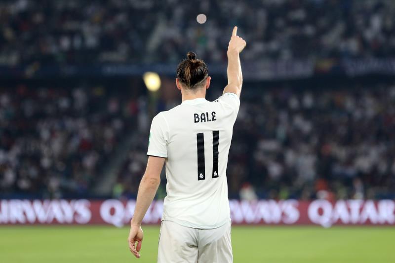 Mondial des clubs: Le Real Madrid en finale