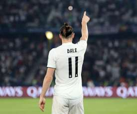 Toshack a insisté sur la nécessité de voir Bale apprendre l'espagnol. EFE