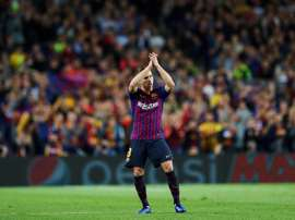 Valverde's departure, a chance for Arthur Melo?  EFE