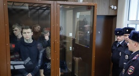 Mamáev y Kokorin, acusados de gamberrismo. EFE