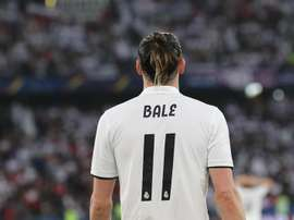 Bale va essayer de réintégrer le 11 de Solari. EFE