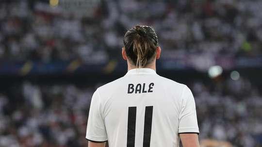 Bale finalise son processus de récupération. EFE