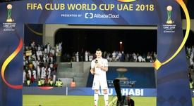 Bale pourrait devenir le nouveau leader du Real. EFE/EPA