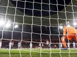 Le meilleur penalty ? EFE