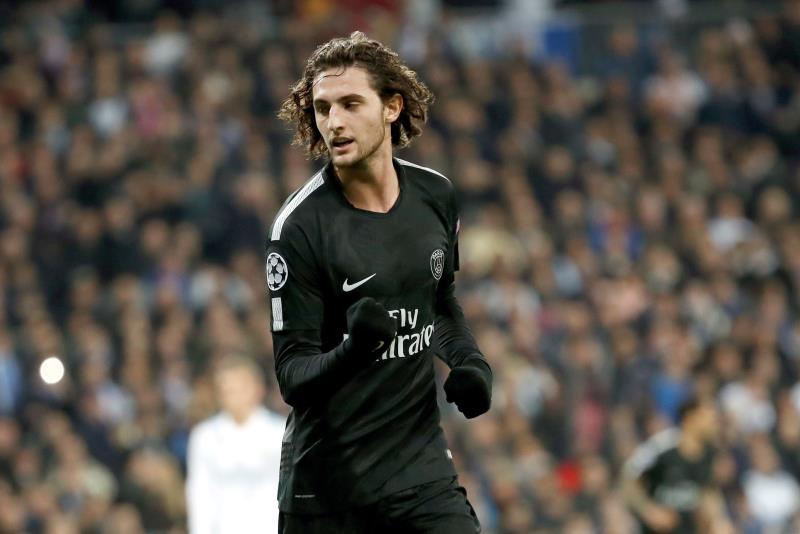 Rabiot aurait changé d'agent pour attirer le Barça — PSG