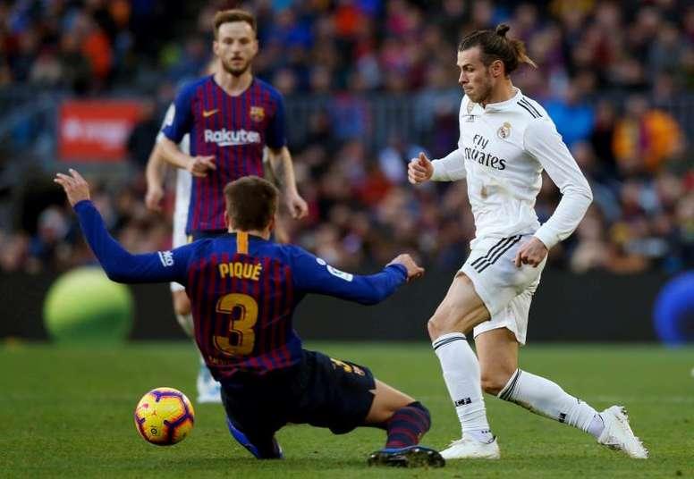 Madrid y Barça jugarán sus partidos de vuelta de Copa a las 21:30 horas. EFE/Archivo