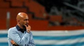 Cardoso pide actitud a los suyos. EFE