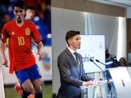 Une clause plus haute que celle de Messi. EFE