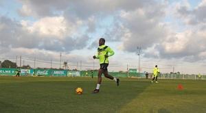 Irmão de Pogba pode ir ao futebol inglês. EFE