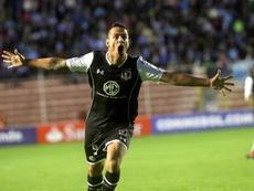 Rivero regresa a Uruguay tras su paso Chile y México. EFE