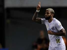 The under-23 top goal-scorer is not Mbappe or Gabriel Jesus. EFE