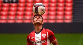 Cristian Ganea regresará al Athletic. EFE