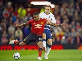 Valencia intéresse West Ham. EFE