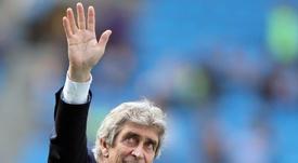 West Ham hésite entre trois attaquants pour son secteur offensif. AFP