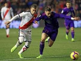 Le Celta Vigo cherche un latéral pour laisser partir Juncà. EFE