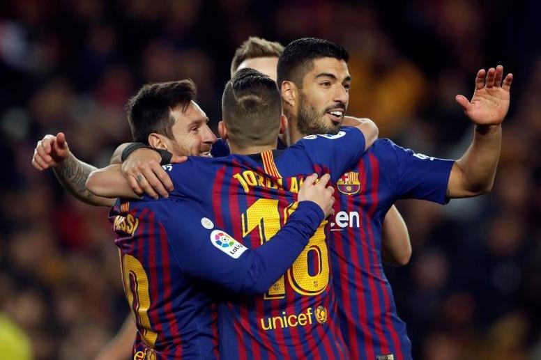 Mercado de fichajes: los 5 nombres del Barça