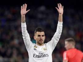 C'était chaud pour le Real Madrid. Goal