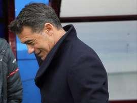 El Villarreal es optimista con la recuperación de los futbolistas. EFE/Archivo