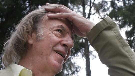 Menotti fue quien abrió el mundo a México, según Ruiz Esparza. EFE