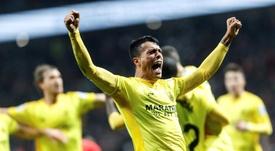 Pedro Porro podría abandonar definitivamente el Manchester City. EFE/Archivo