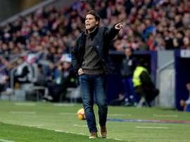 El Espanyol se mide al Villarreal en Copa. EFE