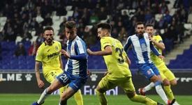 El Villarreal lleva un tiempo sin sacar resultados positivos del campo 'perico'. EFE