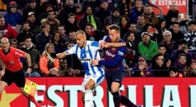 Le Barça tient son joker. EFE