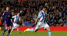 Barca want José. EFE