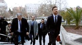 Xabi Alonso, a juicio por presunto fraude fiscal. EFE
