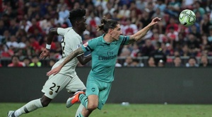 Bellerin dans le viseur du Paris Saint-Germain ? EFE