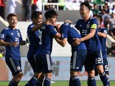 La Copa Asia entra en sus fases decisivas. EFE