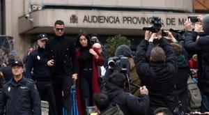 Portugal, sorprendida por su fraude fiscal. EFE