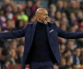 El Celta se enfrentará al Valladolid. EFE