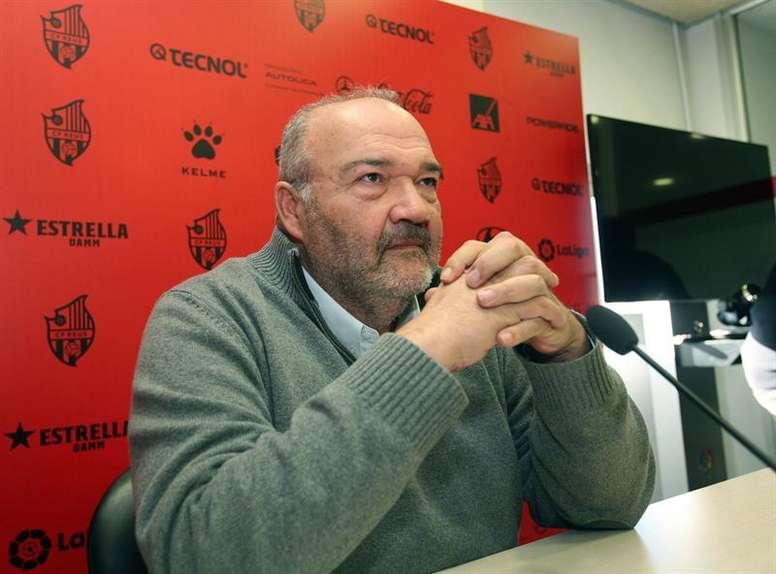 El Reus no podrá competir en Tercera. EFE/Archivo